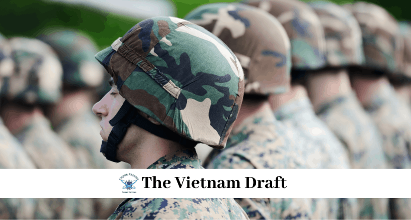 Will There Be Another Military Draft?