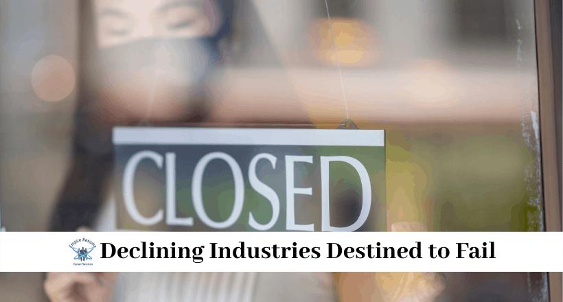 Failing Industries 2020