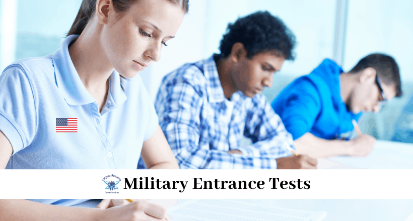 Military Entrance Tests