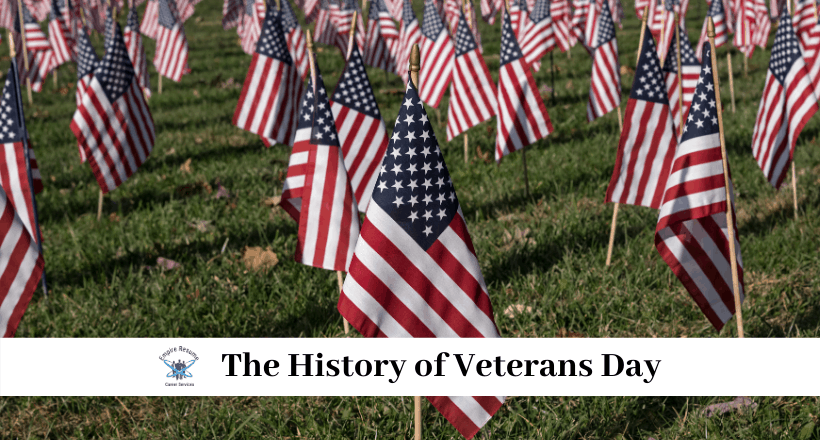 What is Veterans Day All About?