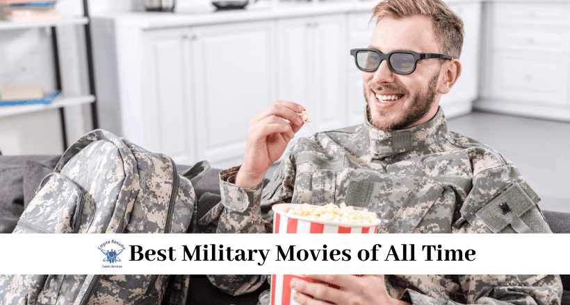 Best Military Movies of All Time
