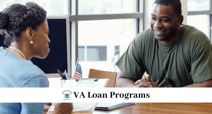 VA Loan Programs