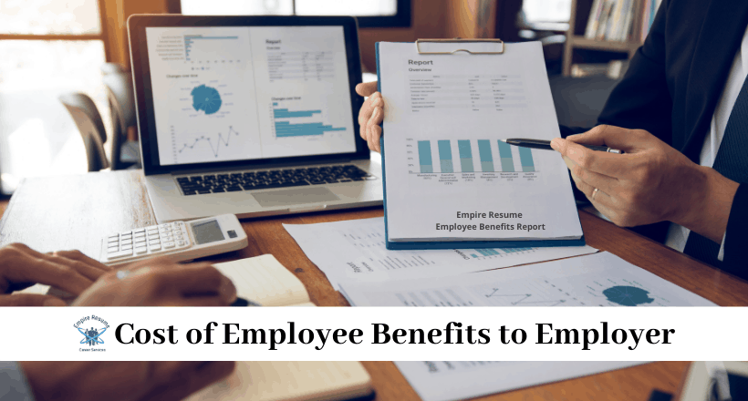 Cost of Employee Benefits