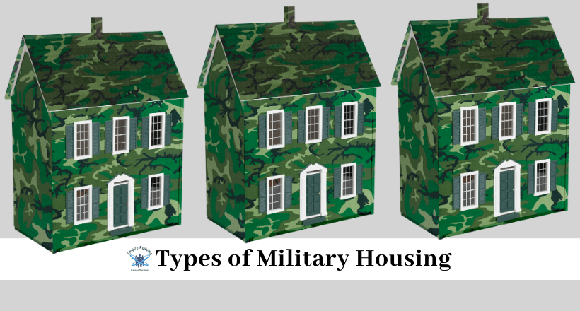 How Does Military Housing Work