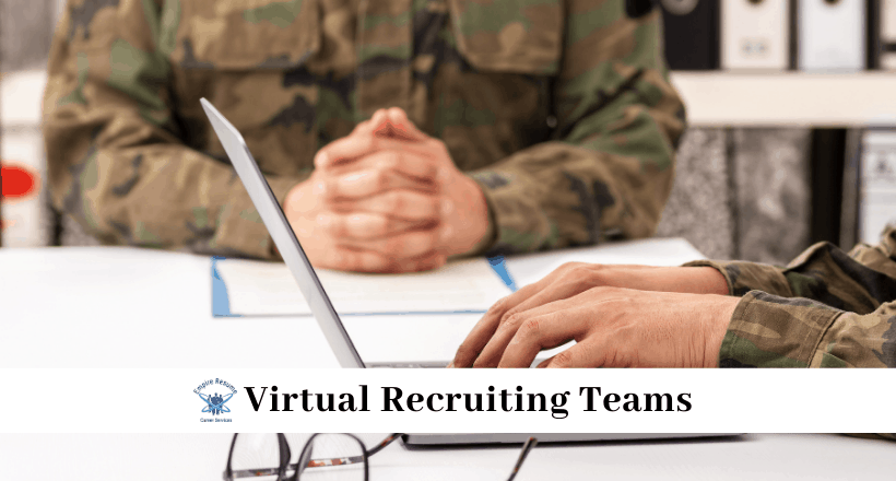 Military Recruiting Strategies and Tactics