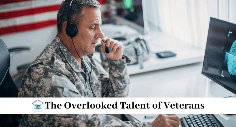 Disadvantages of Hiring Military Veterans