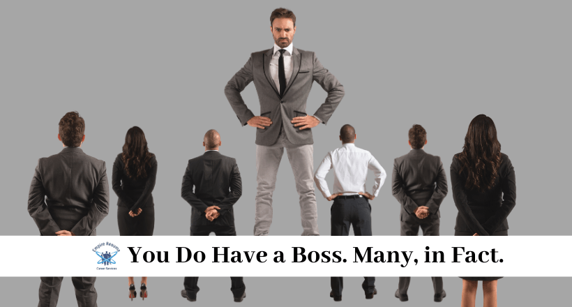 What it's Really Like to Be a CEO