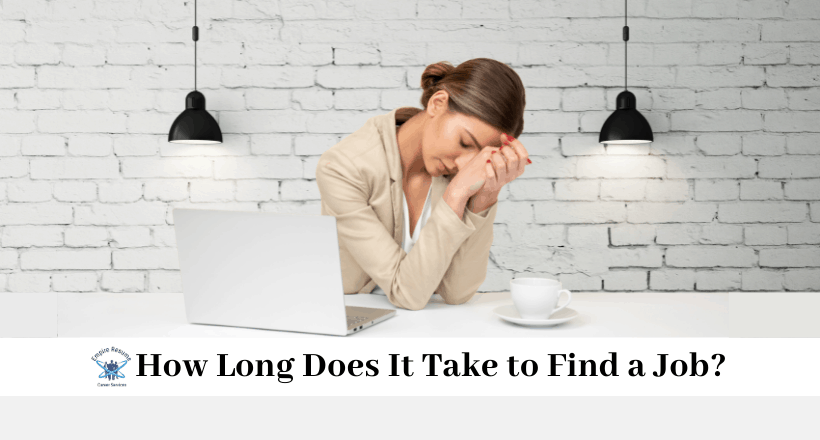 How Long Does It Take to Find a Job