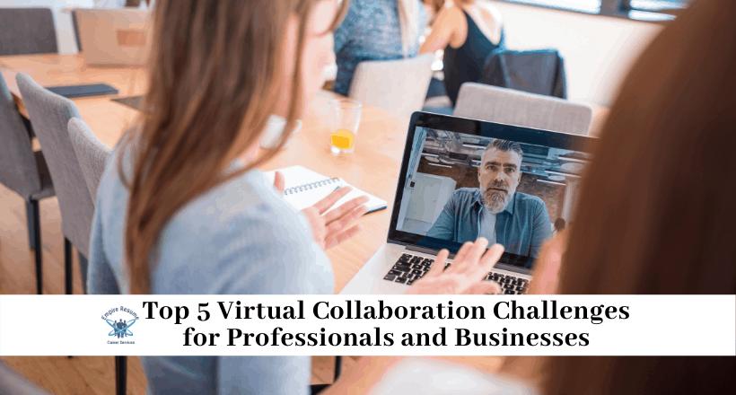 virtual team challenges