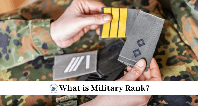 Civilian Equivalent to Military Rank