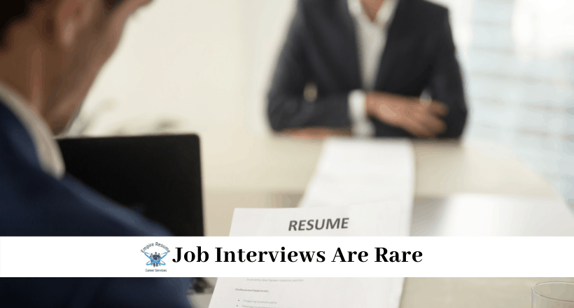 Should I Interview for a Job I Don't Want