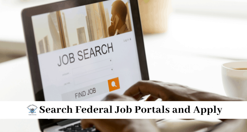 How to Get a Federal Job