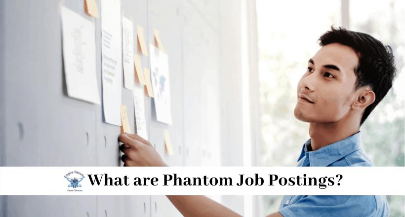 Phantom Job Postings