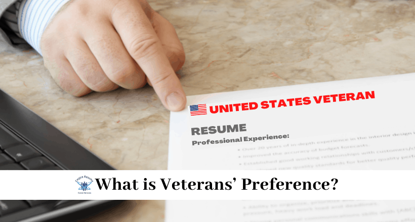 What is Veterans' Preference