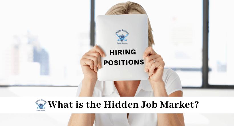 What is the Hidden Job Market