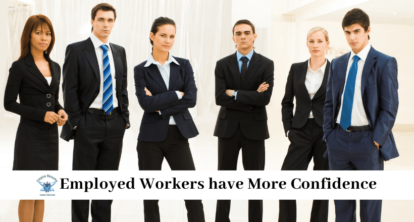 Why is it Harder to Find a Job When Unemployed
