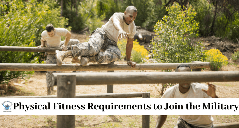 Military Physical Fitness Requirements