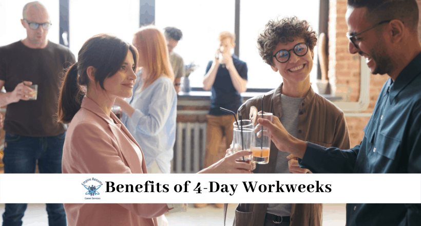 Companies With a 4-Day Workweek