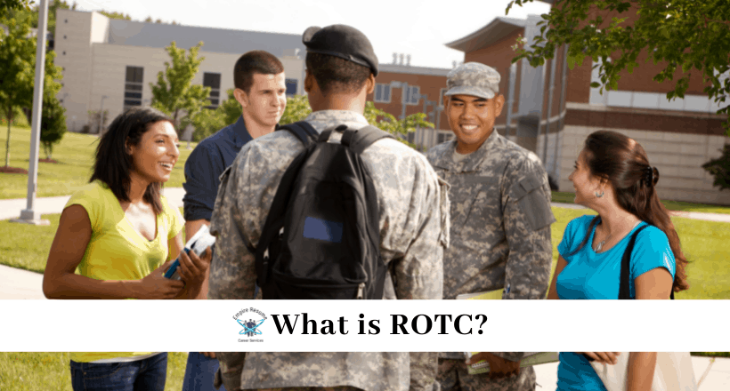 What Is ROTC in College
