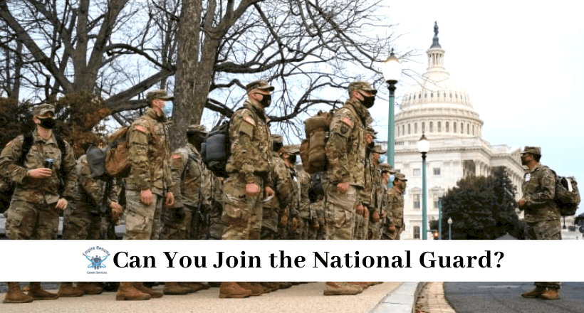 What Does the National Guard Do Exactly